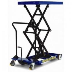 Table Elévatrice mobile manuelle surbaissée
